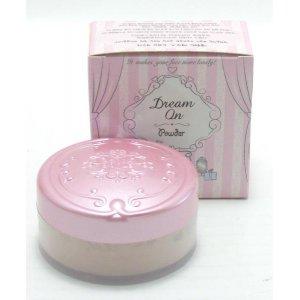 Dream On Face Powder (02 Apricot Beige)