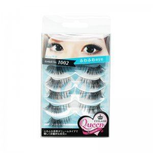 Queen Eyelash (Choose Type)