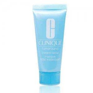 Clinique - Turnaround Instant Facial Masque (15ml)
