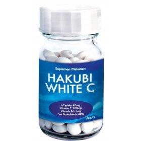Hakubi White C - Tablet