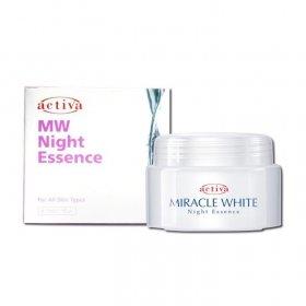Miracle White Night Essence (50ml)