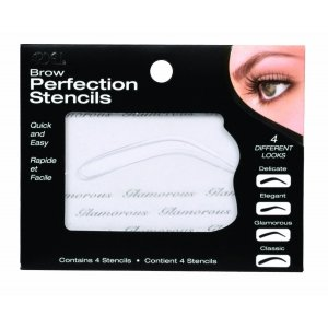 Ardell - 75019 Brow Perfection Stencils