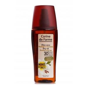 Dry Oil Protect & Tan SPF