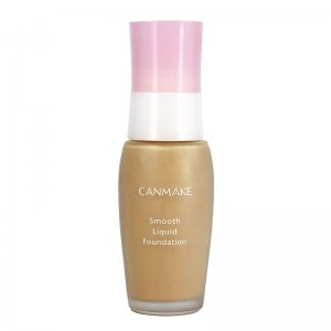 Smooth Liquid Foundation 02 (28g)