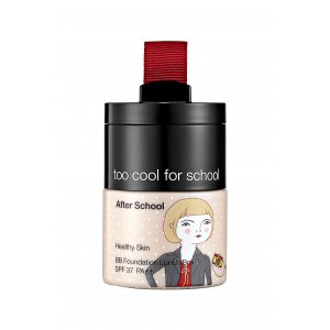 BB Foundation Lunch Box 3 - Moist Skin