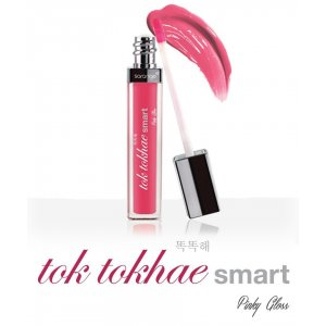 Lip Gloss -Tok Tokhae