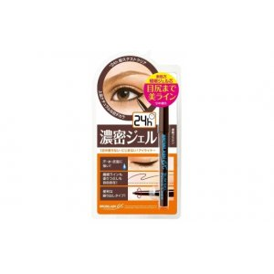 Browlash EX - Water Strong Creamy Eye Pencil Slim Gel (Brown)
