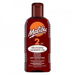 Bronzing Tanning Oil (200ML)