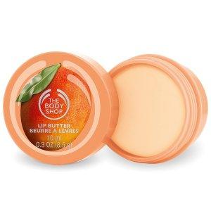 Mango Lip Butter