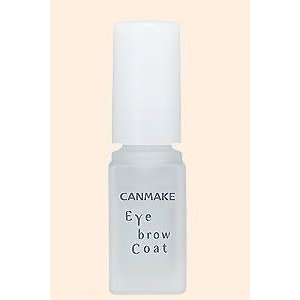 CANMAKE - Eyebrow Coat