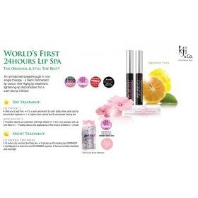 Lip Spa | Perawatan Bibir