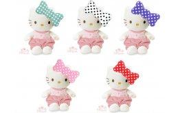Hello Kitty - Ribbon ( Choose 5 Color)