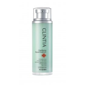 Clintia Clarifying Aqua Essence (40ml)