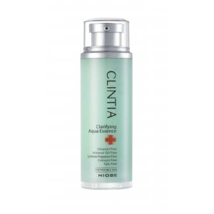 Clintia Clarifying Aqua Essence (50ml)