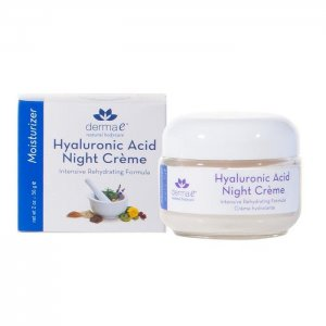 dermae Hyaluronic Acid Night Creme (56gr)