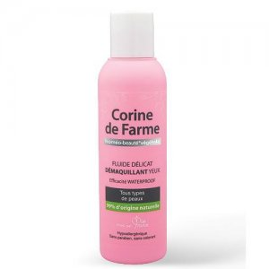 Eyes Make Up Remover Lotion (125ml)