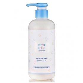 Petit Bijou Cotton Snow Soft Body Wash