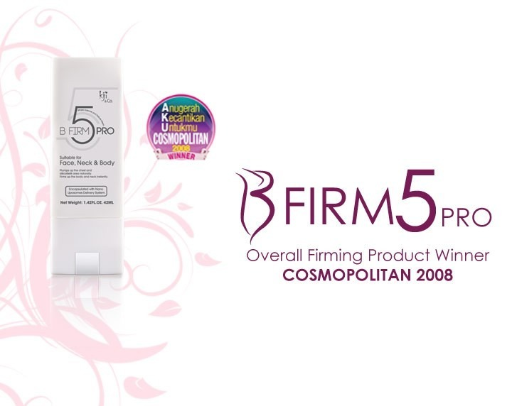 BFirm5 Pro